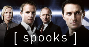 Spooks – Im Visier des MI5 – Bild: BBC One