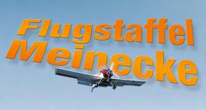 Flugstaffel Meinecke – Bild: Icestorm/Telepool/DRA/rbb Media