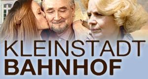 Kleinstadtbahnhof – Bild: S.A.D. Home Entertainment GmbH