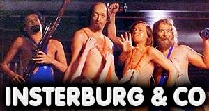 Insterburg & Co. – Bild: RCA