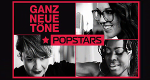 Popstars – Bild: RTL II
