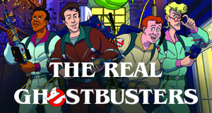 The Real Ghostbusters – Bild: Columbia Pictures Television