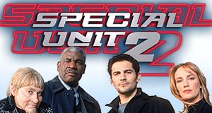 Special Unit 2 – Bild: Paramount Television