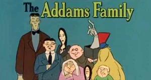 Die Addams Family – Bild: Hanna-Barbera