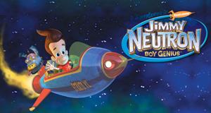 Jimmy Neutron – Bild: Viacom International Inc.