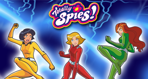 Totally Spies – Bild: Marathon Mystery Animation