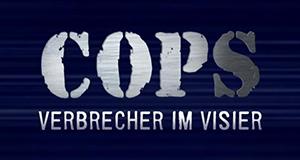 Cops – Bild: Spike