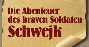 Die Abenteuer des braven Soldaten Schwejk – Bild: Polar Film