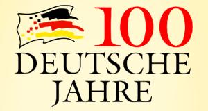 100 Deutsche Jahre – Bild: Bertelsmann Lexikon Institut