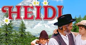Heidi – Bild: Universum Film GmbH