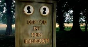 Der Tod ist kein Beinbruch – Bild: ARD