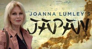 Joanna Lumley's Japan – Bild: ITV