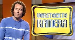 Versteckte Kamera – Bild: ZDF (Screenshot)