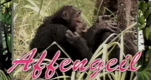 Affengeil – Tiere ganz privat – Bild: Sat.1