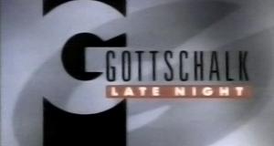 Gottschalks Late Night – Bild: RTL