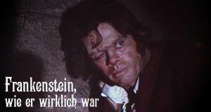 Frankenstein, wie er wirklich war – Bild: NBC/Universal