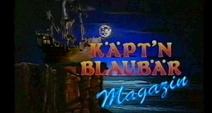 Käpt'n Blaubär Magazin – Bild: KiKA