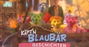 Käpt'n Blaubär-Geschichten – Bild: WDR