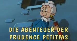 Die Abenteuer der Prudence Petitpas – Bild: Odec Kids Cartoons / Super RTL
