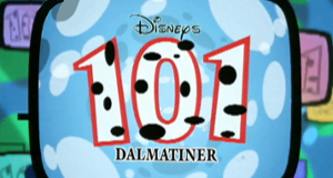 101 Dalmatiner – Bild: Disney Channel/Screenshot