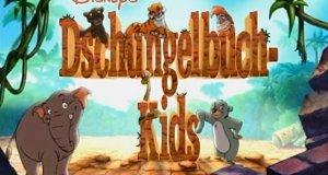 Dschungelbuchkids – Bild: Disney