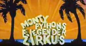 Monty Python's Fliegender Zirkus – Bild: WDR