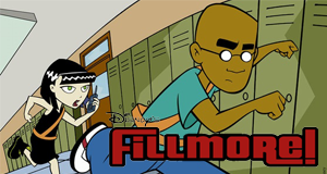 Fillmore! – Bild: Disney