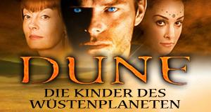 Dune - Die Kinder des Wüstenplaneten – Bild: Universum Film GmbH