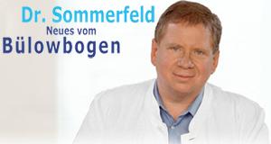 Dr Sommerfeld Fernsehseriende