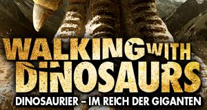 Dinosaurier – Im Reich der Giganten – Bild: BBC