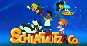 Schlafmütz & Co. – Bild: Hanna-Barbera
