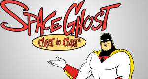 Space Ghost Coast to Coast – Bild: Cartoon Network