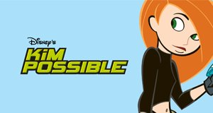 Kim Possible – Bild: Disney
