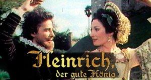 Heinrich, der gute König – Bild: Pidax
