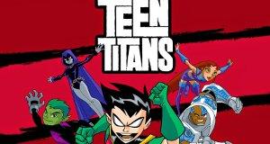 Teen Titans – Bild: Warner Bros. Television Animation