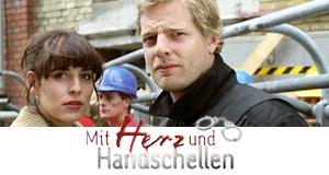 Mit Herz und Handschellen – Bild: SAT.1