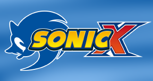 Sonic X – Bild: TMS Entertainment