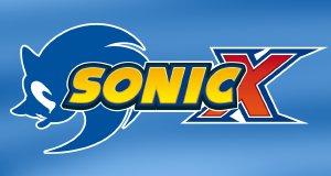Sonic X – Bild: TMS Entertainment