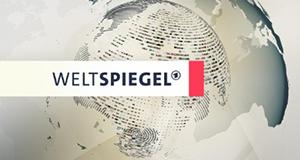 Weltspiegel – Bild: ARD