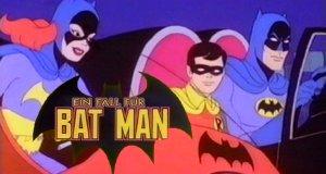 Ein Fall für Batman – Bild: Filmation
