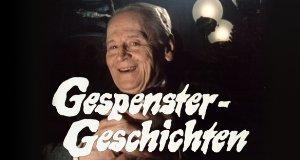 Gespenstergeschichten – Bild: Pidax Film- und Hörspielverlag GmbH