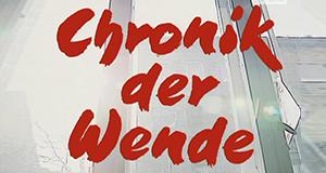 Chronik der Wende – Bild: RBB