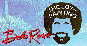 Bob Ross – The Joy of Painting – Bild: Polyband