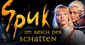 Spuk im Reich der Schatten – Bild: Alive - Vertrieb und Marketing/DVD