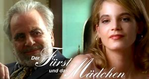 Der Fürst und das Mädchen – Bild: ZDF