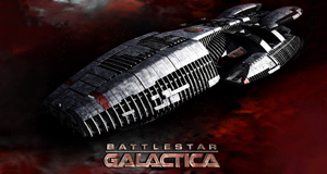 Battlestar Galactica – Bild: SciFi-Channel