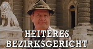 Heiteres Bezirksgericht