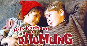 Nils Karlsson Däumling – Bild: AB Svensk Filmindustri