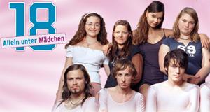 18 – Allein unter Mädchen – Bild: Pandastorm/Janus Film GmbH