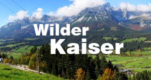 Wilder Kaiser – Bild: ZDF